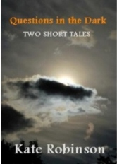 Two short tales featuring mysterious characters of the night