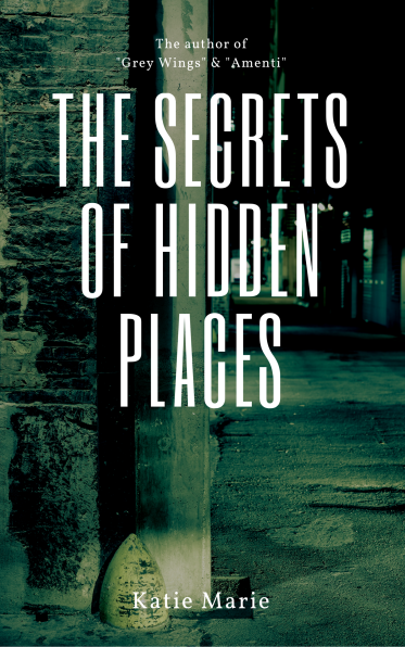 the secrets of hidden places cover