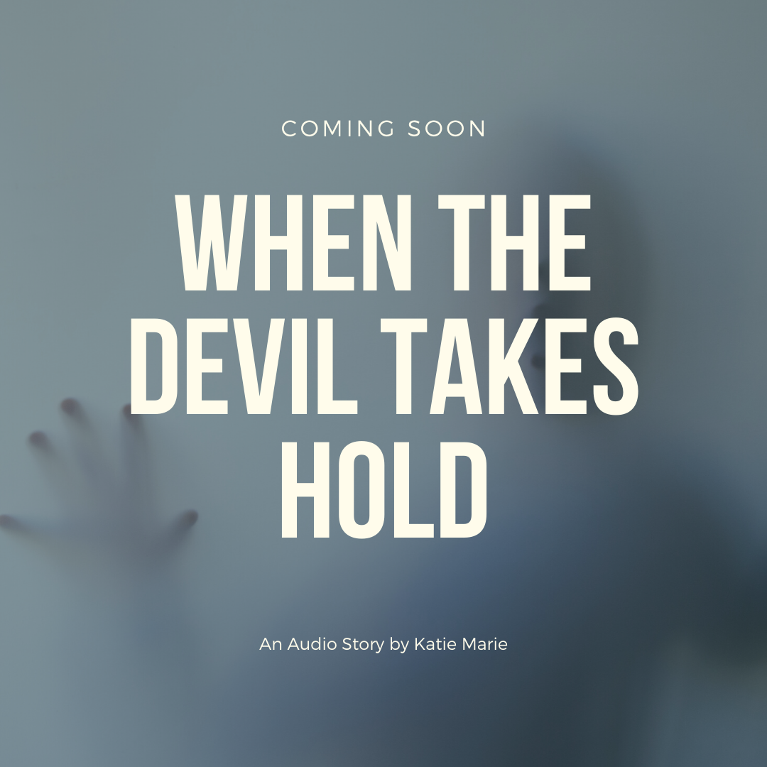 when the devil takes hold